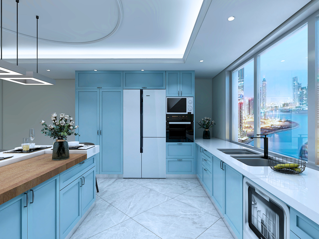 Residential And Commercial Interior Designer In Chennai