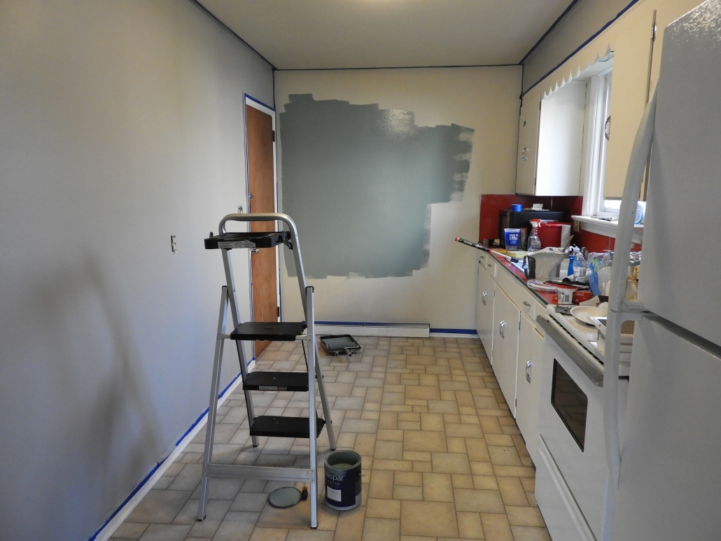 A Beginner's Guide to Kitchen Renovations