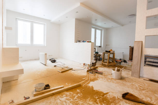 What's our home renovation process?